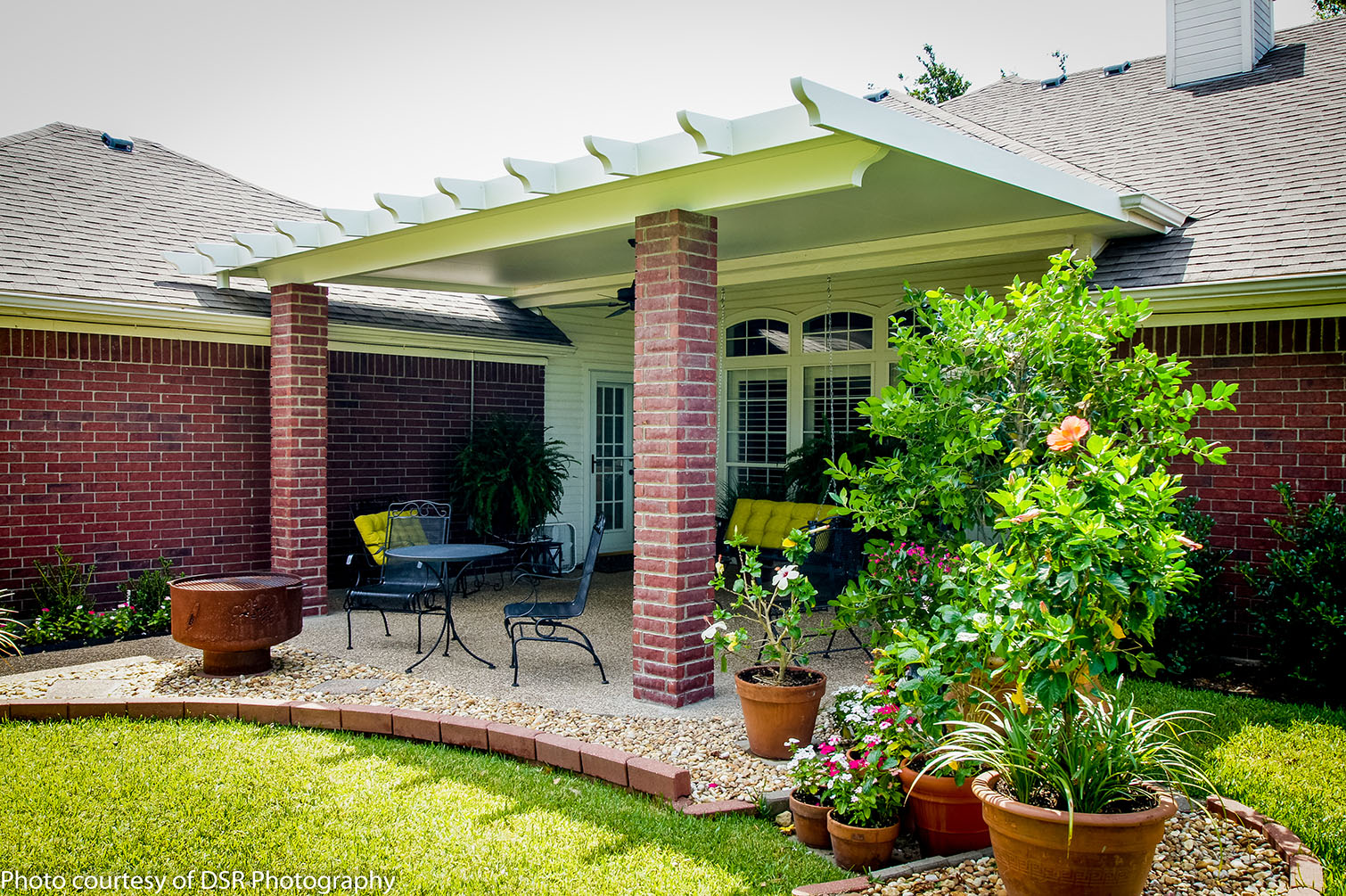 Patio Covers Temple Tx Patio Covers Waco Patio Covers