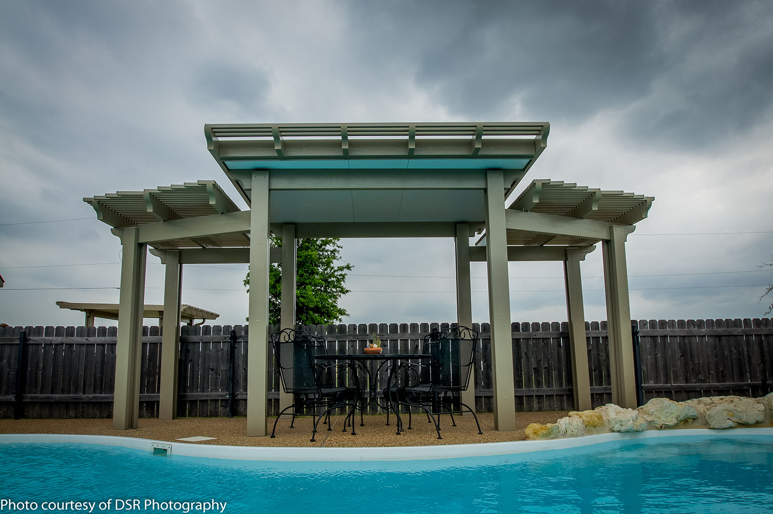 Custom Pergolas Temple Tx