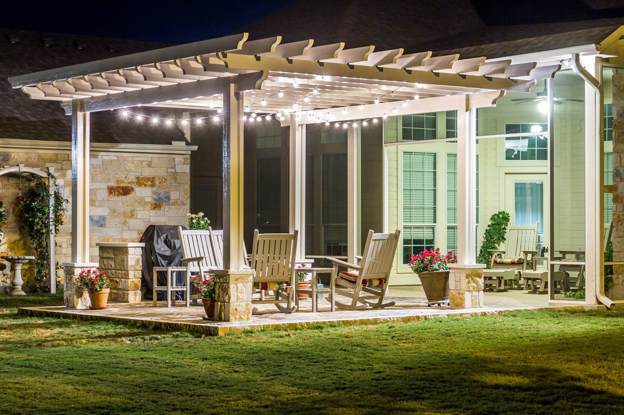 Pergolas Temple Waco Killeen