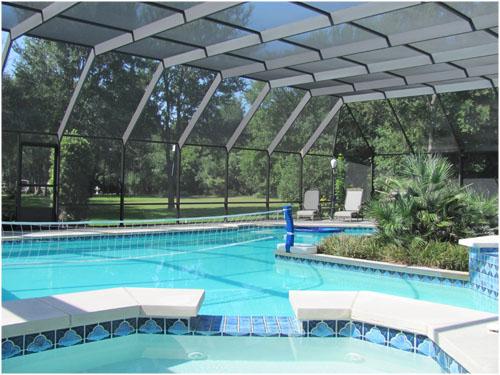 Pool Enclosures Temple Tx Screened Pools Waco Pool